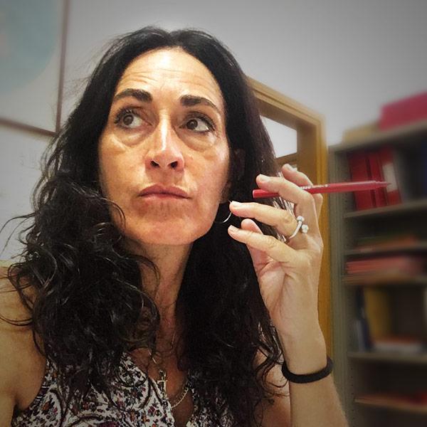 de-Ze-de Francesca Zerman